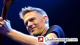 Horóscopo de Bryan Adams